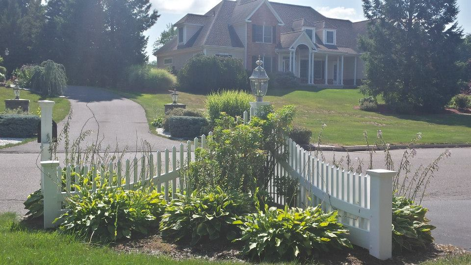 Connecticut Fence Works Ct Residential And Commercial