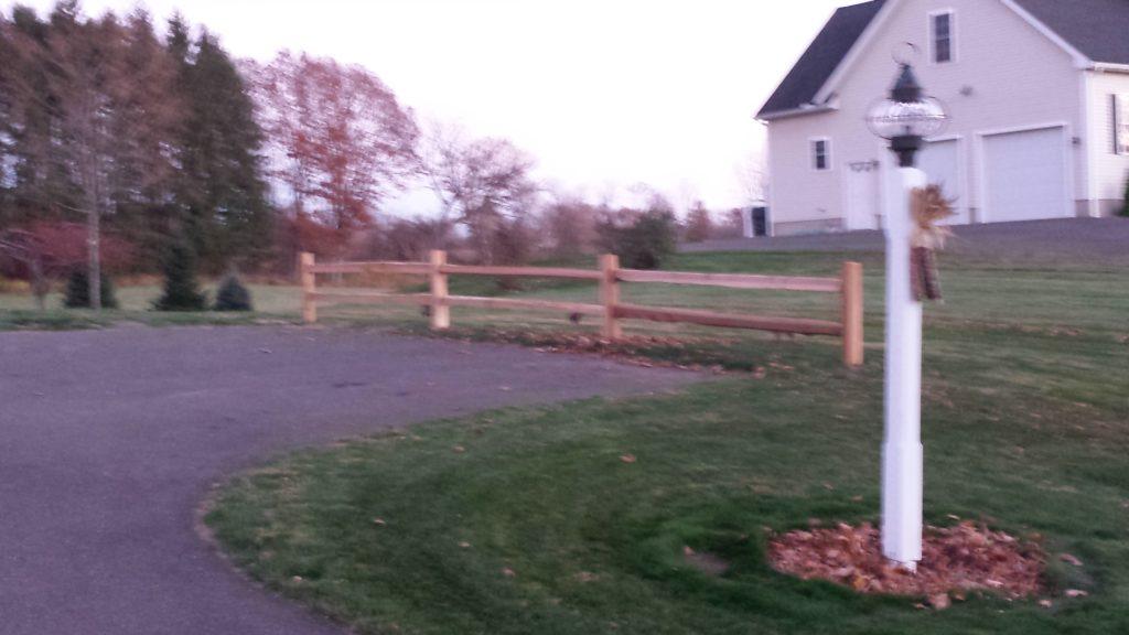 Fences Amp Gates Connecticut Fence Works
