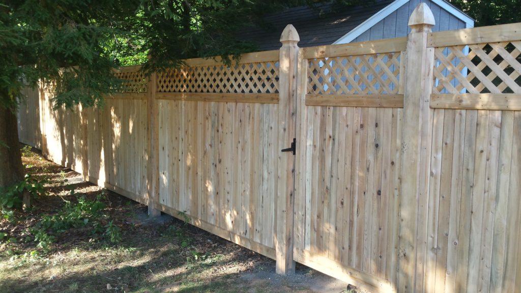 Connecticut Fences Post And Rail